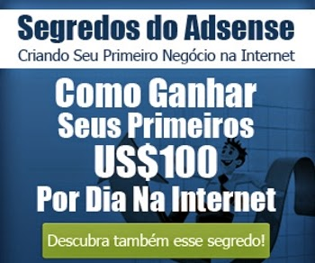 curso Segredos do Adsense do Jonathan Taioba