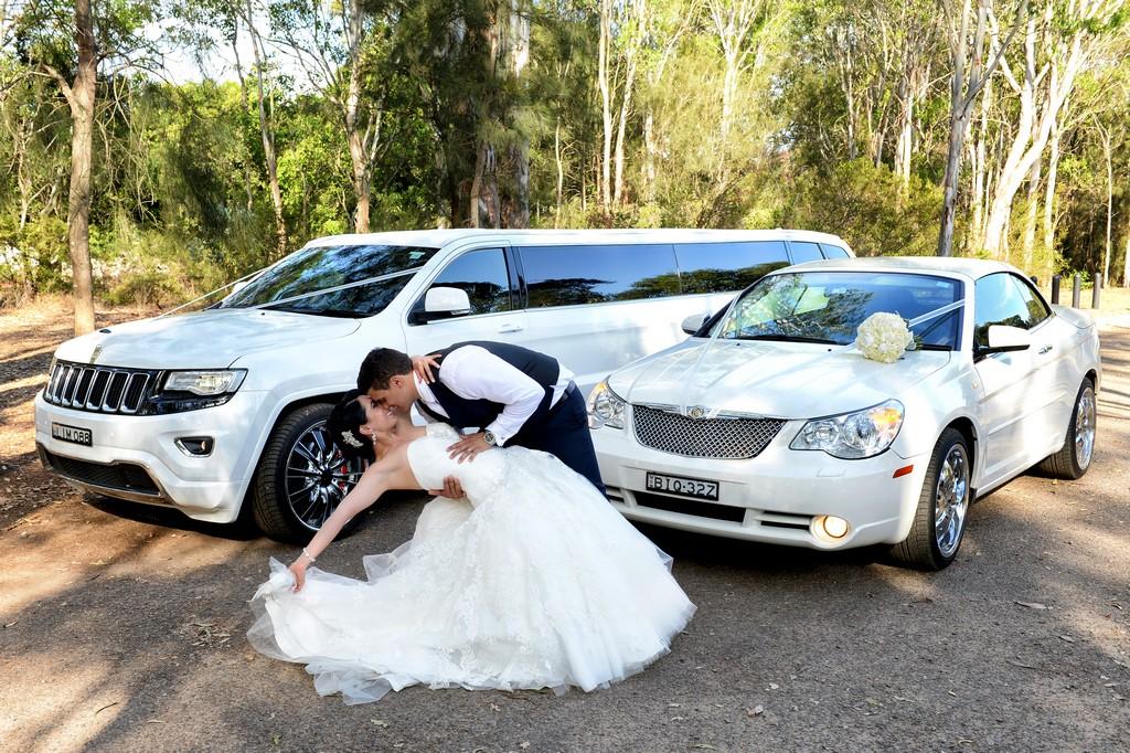 Enjoy Wedding Luxury Car Hire in Birmingham ~ Pubdesk