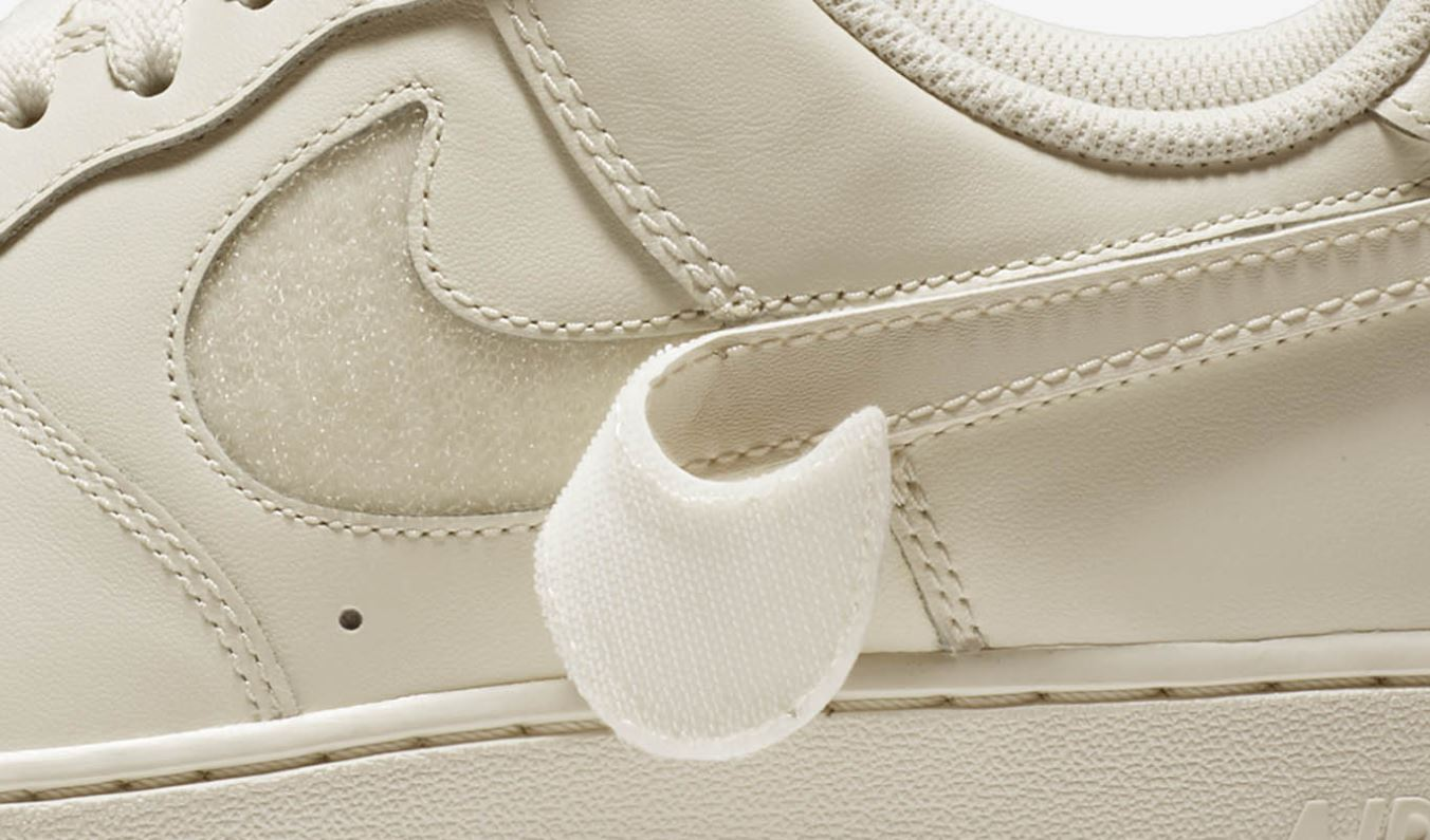 brand new 3bff0 be680 THE SNEAKER ADDICT: Nike Air Force 1 Allstar 'Swoosh Pack ...