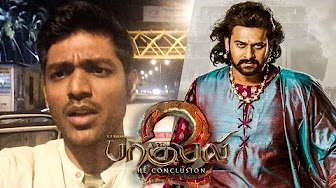 Baahubali 2 review | SS Rajamouli | Prabhas | Anushka
