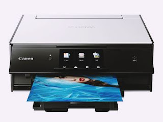 Canon PIXMA TS9020 Printer Driver, Software Download