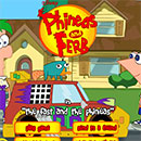 Phineas y Ferb The Fast and de Phineas