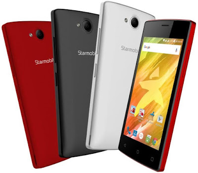 Starmobile PLAY Five Announced; Quad Core Android Marshmallow for Php1,790