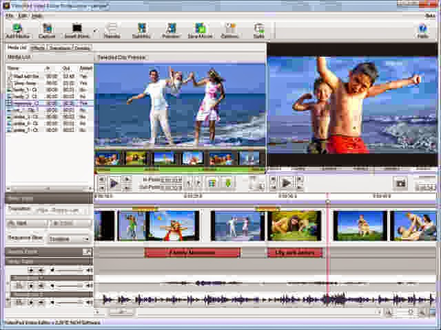 Aplikasi Edit Video Gratis Terbaik