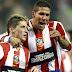 Fernando Torres renueva por un año con el Atlético de Madrid.