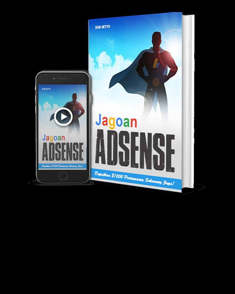 Panduan Google AdSense