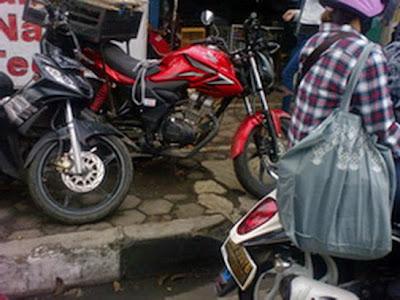 korupsi ala generasi muda Indonesia