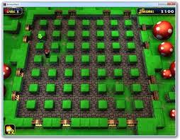 Permainan Gratis Bomber Mario