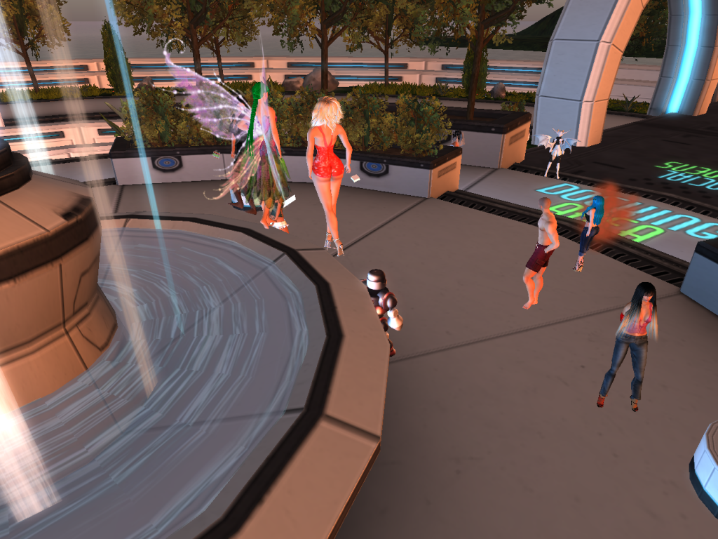Second Life Do's and Don'ts - Seersha Heart reporting ~ The SL Enquirer