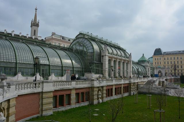 Vienna Palmenhaus
