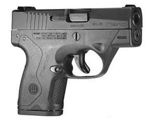 Beretta Only: June 2012