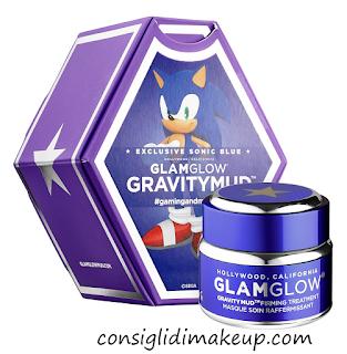 gravity myd glam glow