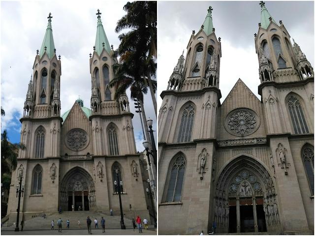 Catedral da Sé curiosidades