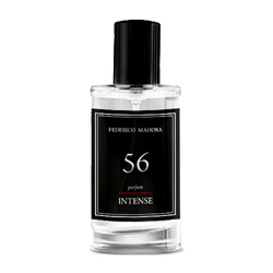 INTENSE 56 Chypre Woody Fragrance