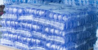 sachet water