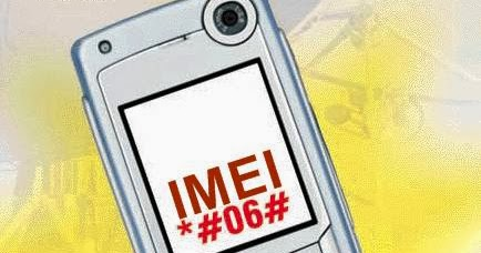 How to Block your Stolen Mobile Phone with IMEI Number