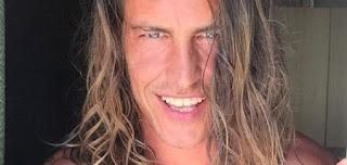 Alberto Mezzetti grande fratello 2018
