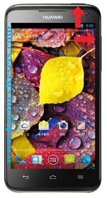 master-reset-Huawei-Ascend-D1-XL-U9500E