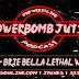 Powerbomb Jutsu #125 - Brie Bella Lethal Weapon