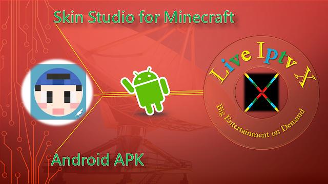 Skin Studio Minecraft APK