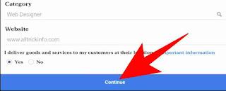 Google my business account kaise banaye 7
