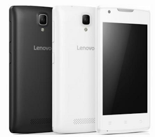 Harga HP Lenovo Vibe A terbaru