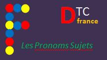 French Personal Pronouns