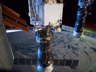 Συναγερμός στον Διεθνή Διαστημικό Σταθμό