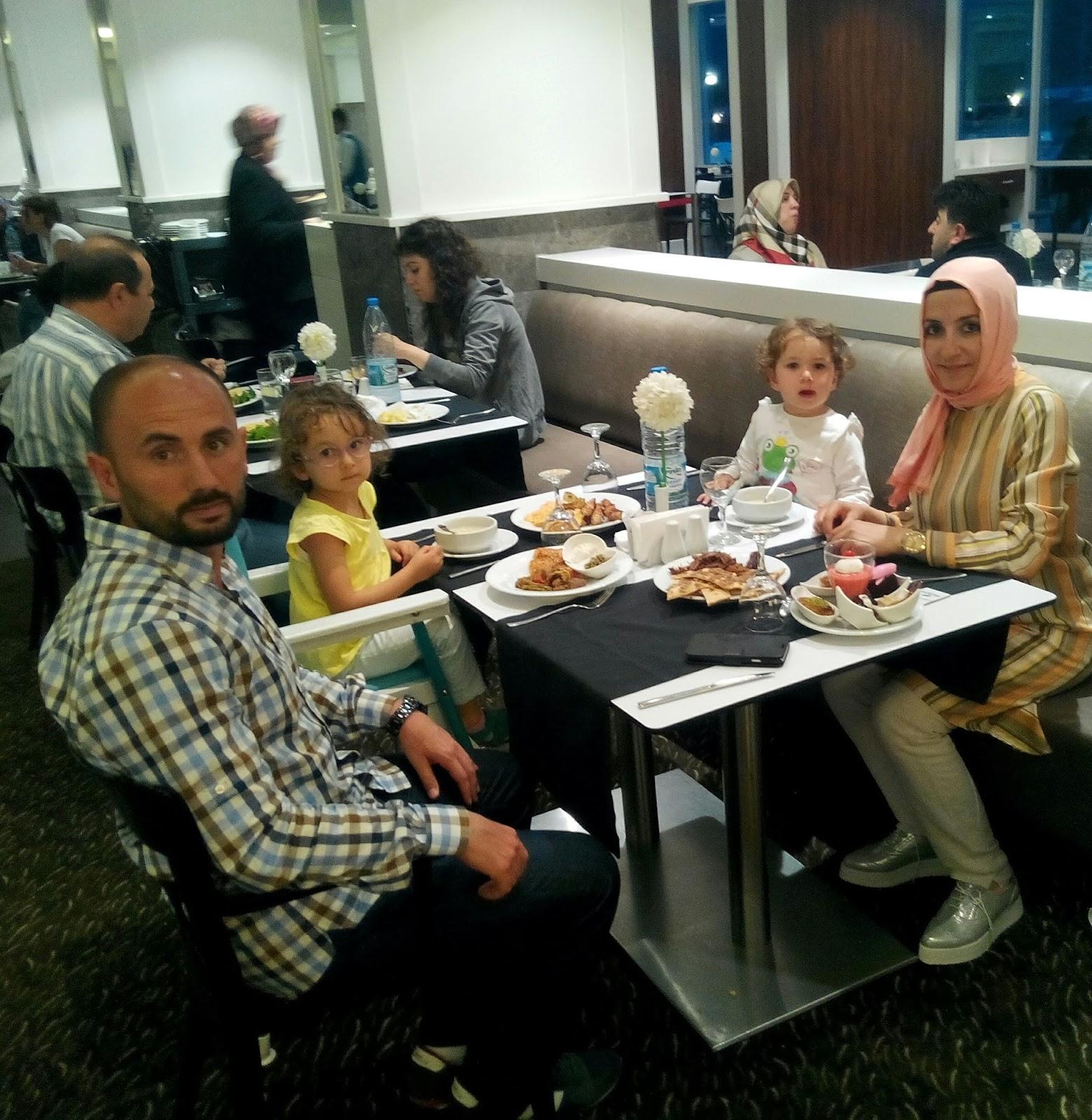Ikballe şifalı yemekler programı