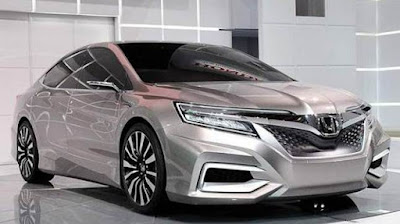 2020 Honda Accord Sport Revue, prix et date de sortie Rumeur - Honda Accord 2020