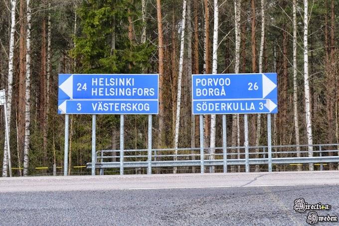 Porvoo - jednodniowy wypad z Helsinek