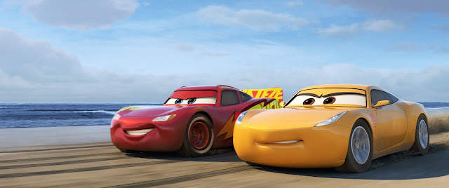 Cars 3 images wallpaper