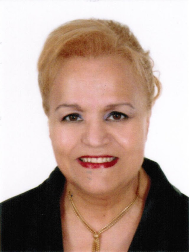 Muere Mara González la voz de la radio  de Canarias