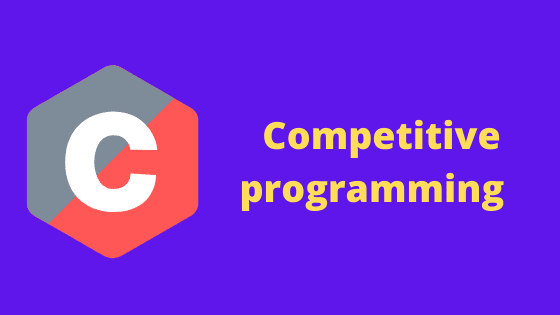 Competitive programming for Programmers in Hindi