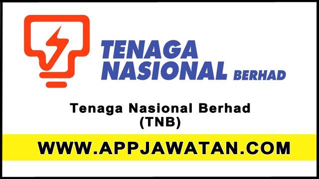 logo TNB Engineering Corporation Sdn. Bhd