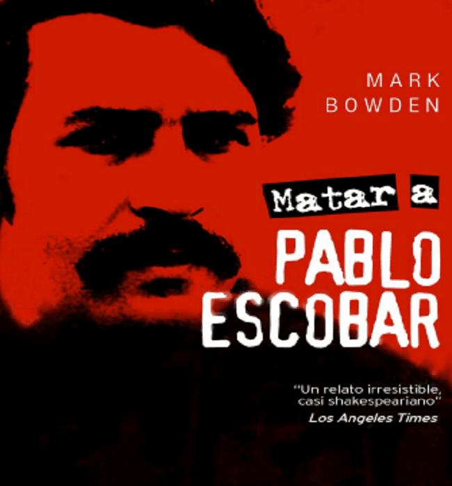 Descargar Matar a Pablo Escobar