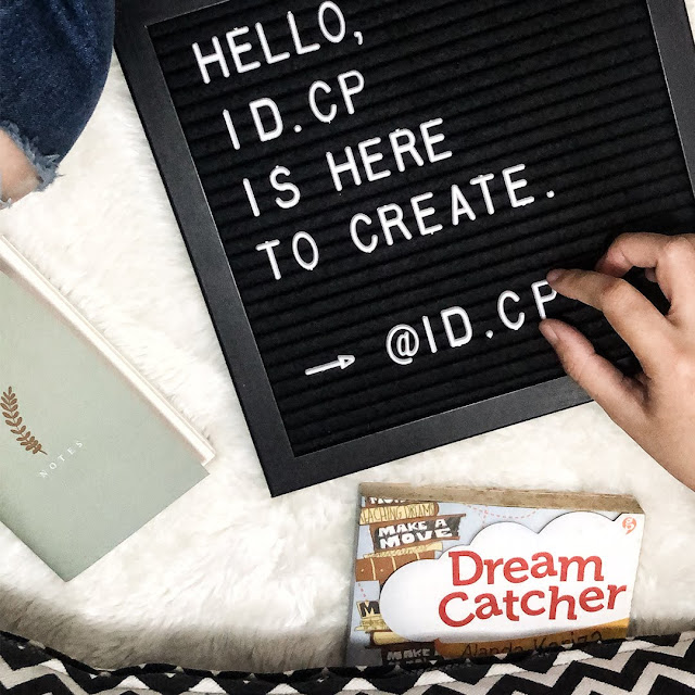 ID.CP is here to create
