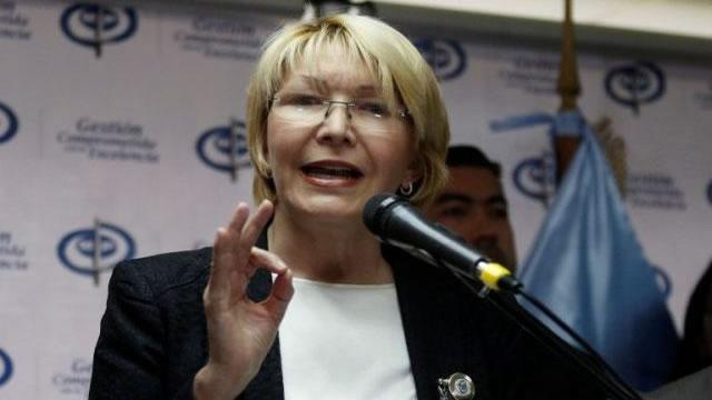 Fiscal General: Magistrados del TSJ deben ser desincorporados inmediatamente