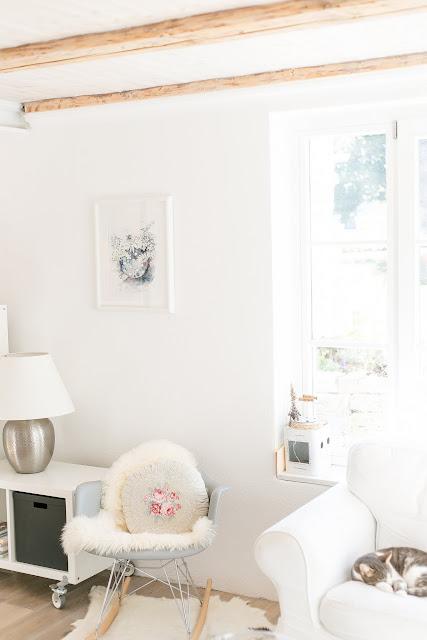 Wohnzimmer Einrichtung