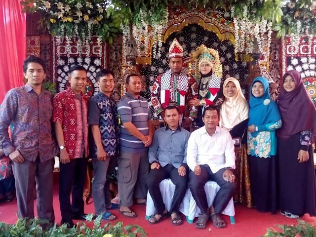 Pernikahan Tradisi Gayo Aceh Tengah