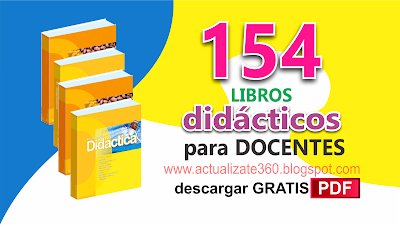 154 libros educativos