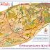 Mapa de Entrenamiento en Tentegorra