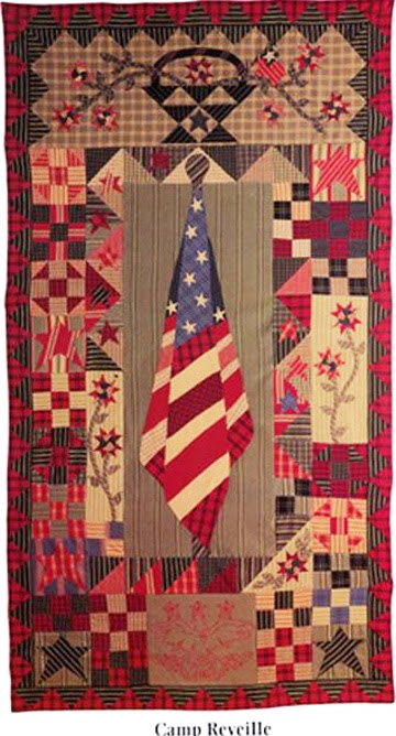 Historically Modern Quilts Textiles Amp Design The