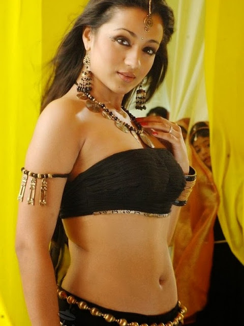 Trisha-Krishnan-South-Indian-Actress