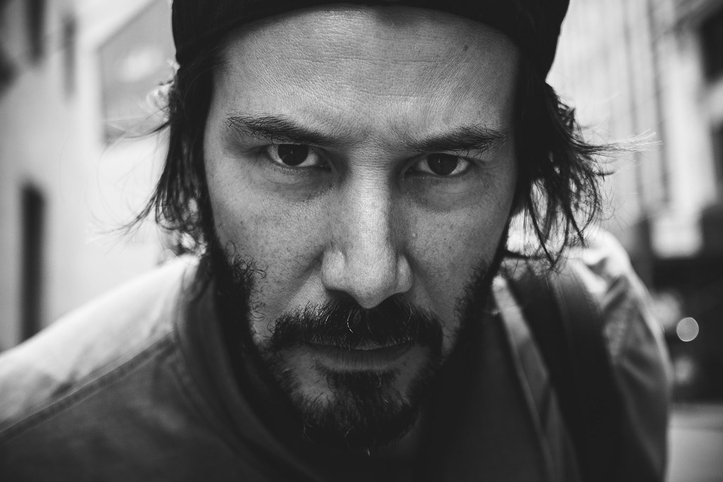 30 Inspiring Quotes by Keanu Reeves That Changed Our Lives