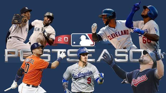 Llegó el mejor momento del año en la MLB, acá en SwingCompleto analizamos la aparición y el historial de cada uno de los cubanos que van por la gloria este otoño