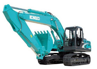 Shop Manual Kobelco SK200-8 SK210LC-8
