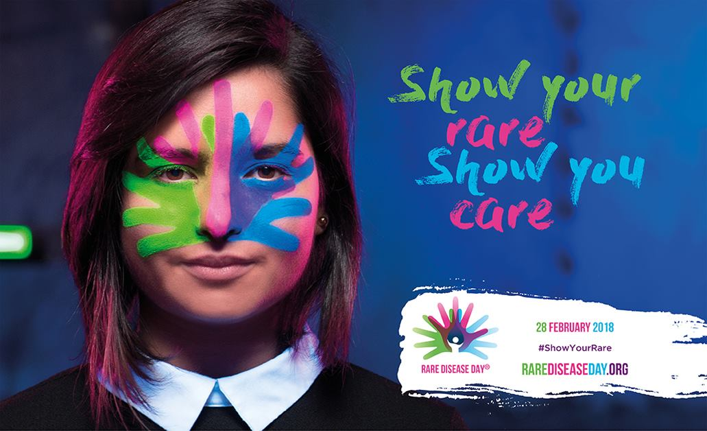 RareDiseaseDay.org (Poster)