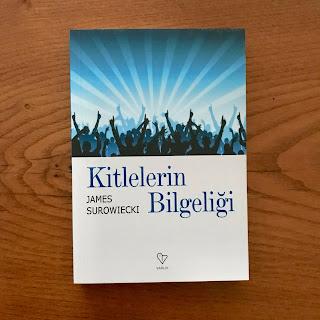 Kitlelerin Bilgeligi (Kitap)