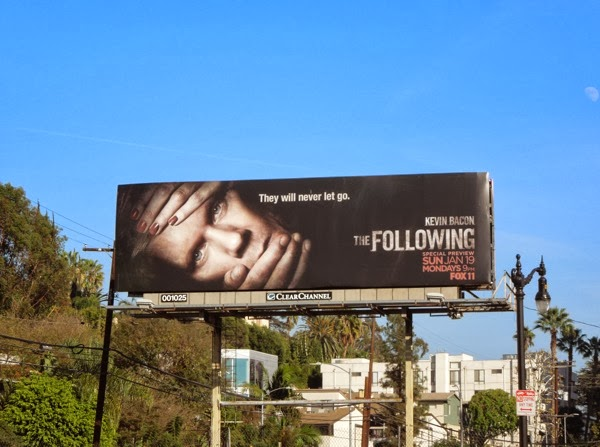 Following season 2 billboard